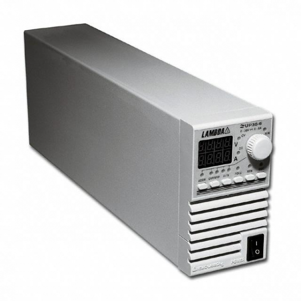 TDK-Lambda Americas Inc. ZUP36-24/U