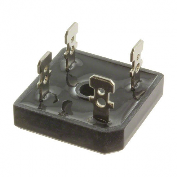 GeneSiC Semiconductor GBPC2508T