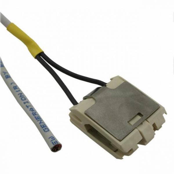 TE Connectivity AMP Connectors 2106718-2