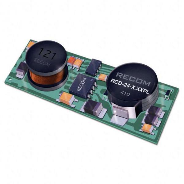 Recom Power RCD-24-0.70/PL/A