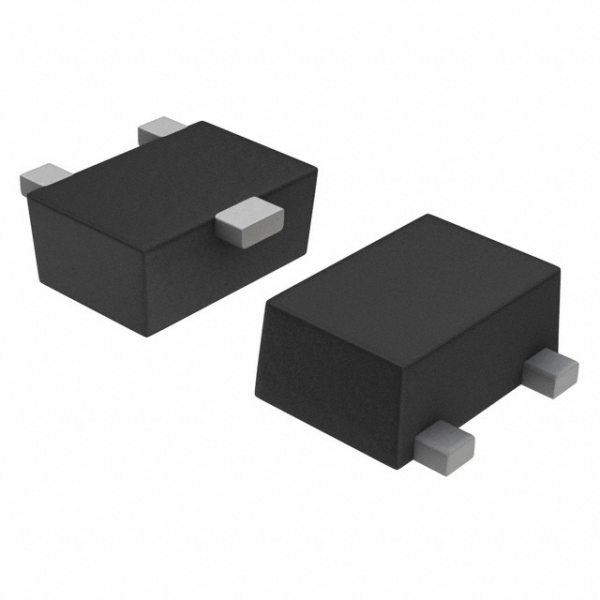 ON Semiconductor NSVDTC123EM3T5G
