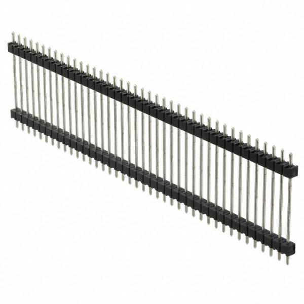 TE Connectivity AMP Connectors 4-146468-0