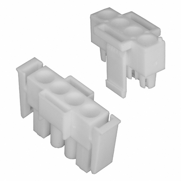 TE Connectivity AMP Connectors 770019-1