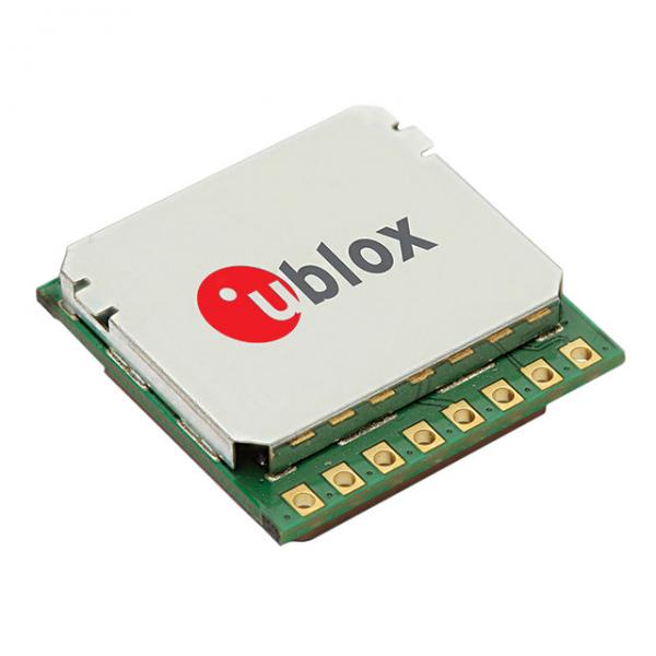 U-Blox America Inc. PAM-7Q-0