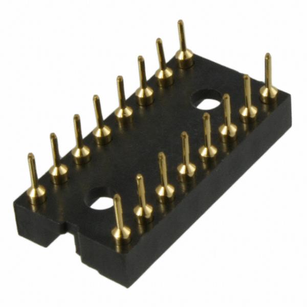 TE Connectivity AMP Connectors 516-AG10D-ES