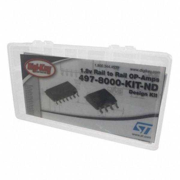 STMicroelectronics 497-8000-KIT
