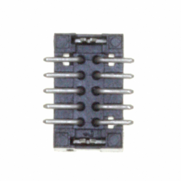 TE Connectivity AMP Connectors 5-104655-1