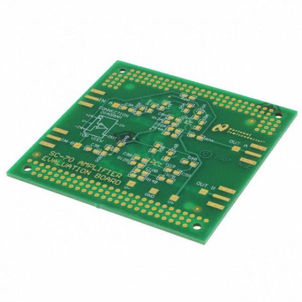 Texas Instruments 551012922-001/NOPB