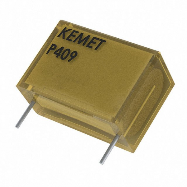 KEMET P409CE104M275AH220