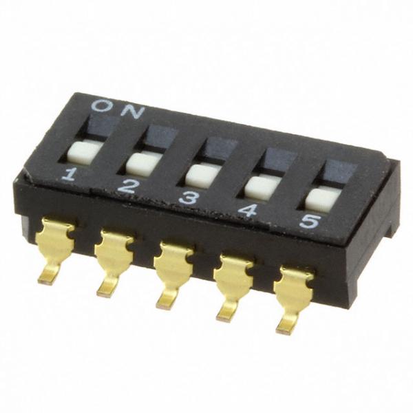 Copal Electronics Inc. CFS-0501MB