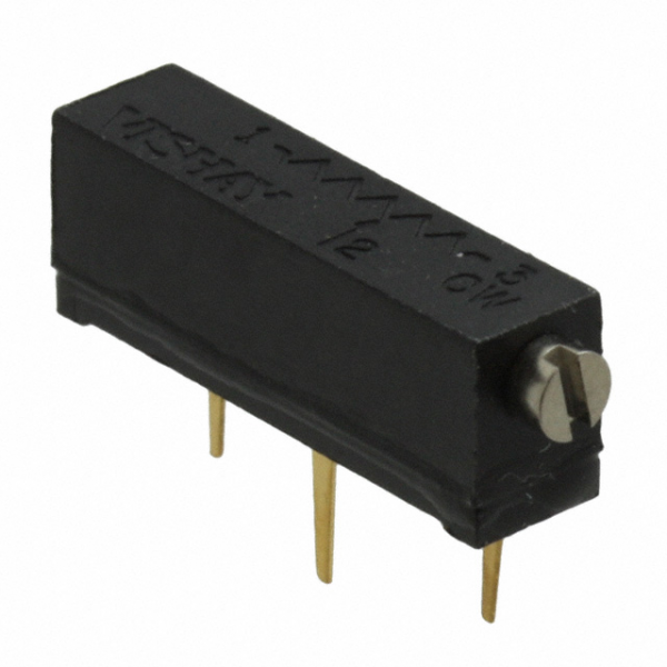 Vishay Foil Resistors (Division of Vishay Precision Group) Y00565K00000K0L