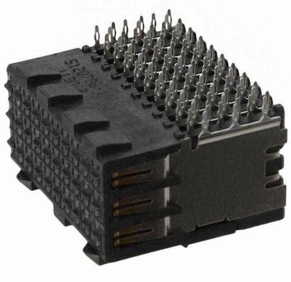 TE Connectivity AMP Connectors 5120786-1