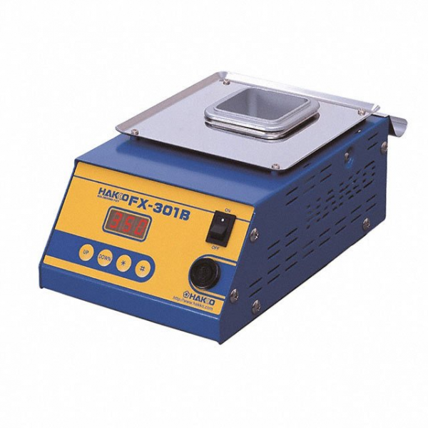 American Hakko Products, Inc. FX301B-03