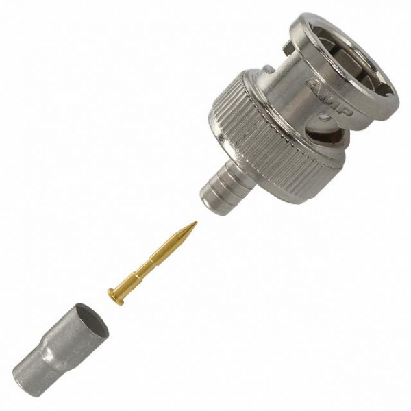 TE Connectivity AMP Connectors 1-5221185-8