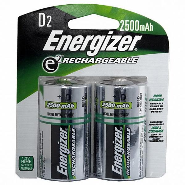 Energizer Battery Company NH50BP-2