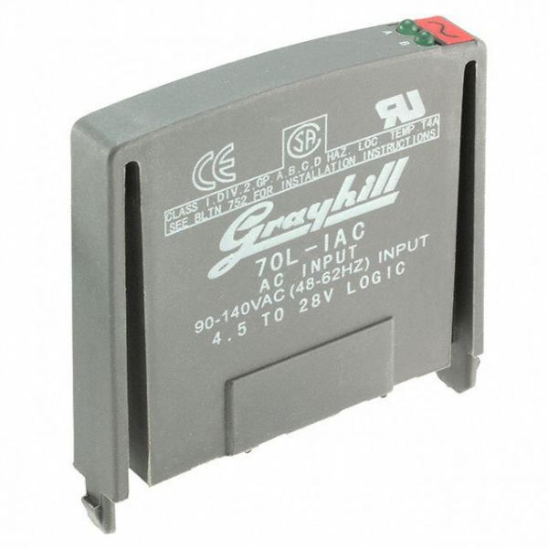 Grayhill Inc. 70L-IAC