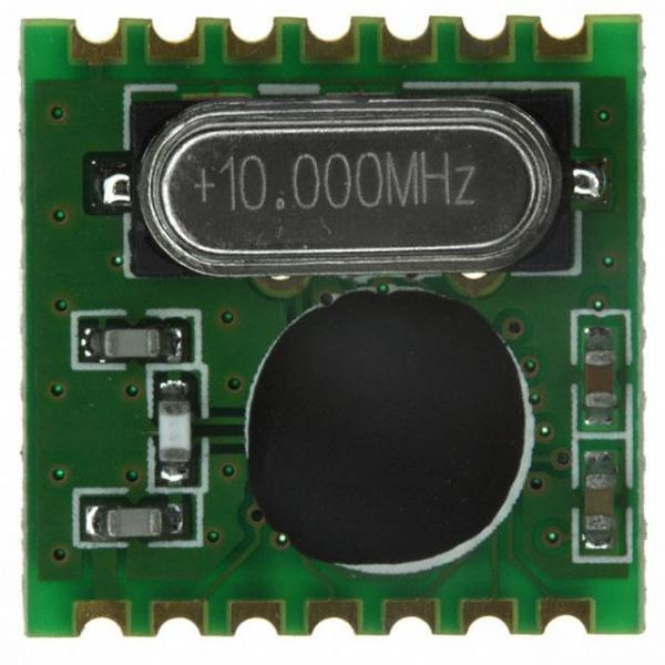 RF Solutions ALPHA-RX433S