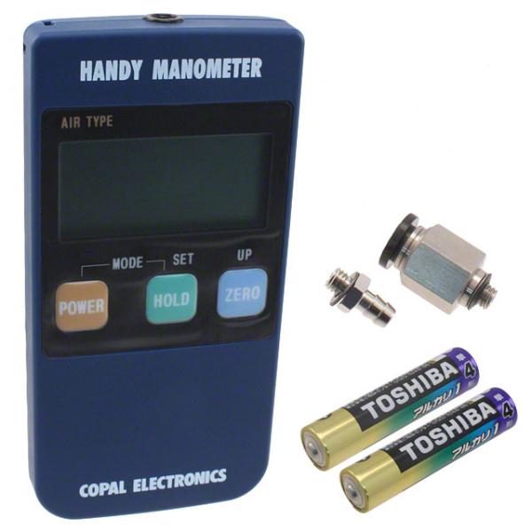 Copal Electronics Inc. PG-100N-101R-W