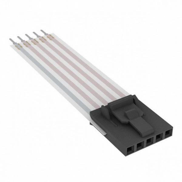 TE Connectivity AMP Connectors A9CAA-0504E