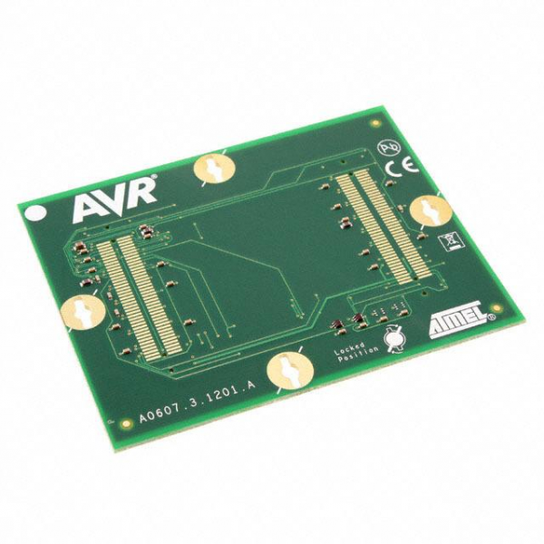 Microchip Technology ATSTK600-RC01