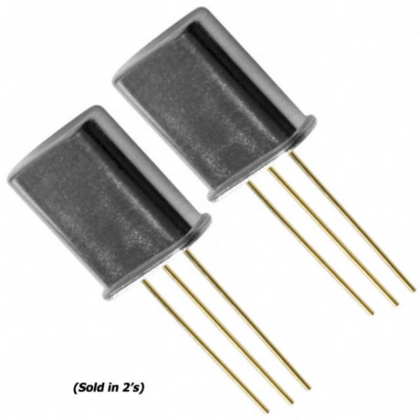 ECS Inc. ECS-10.7-7.5B