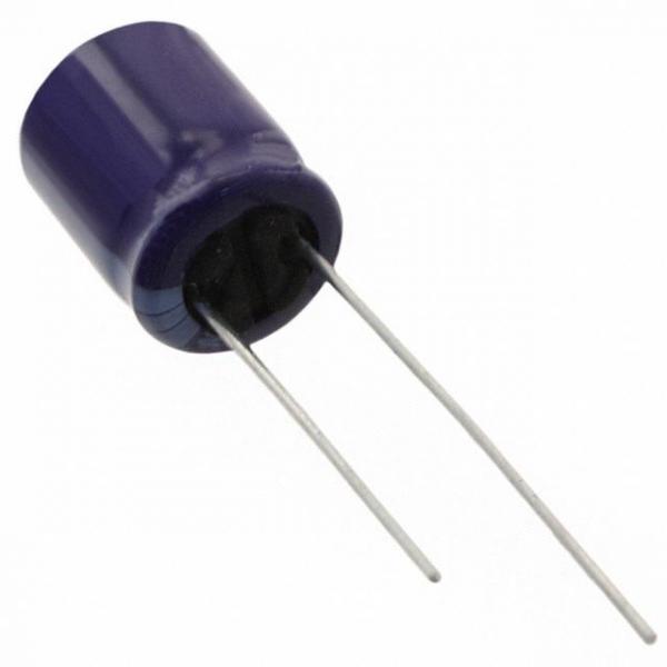 Panasonic Electronic Components ECA-2CM100