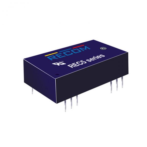 Recom Power REC5-4812SRW/H4/C/SMD