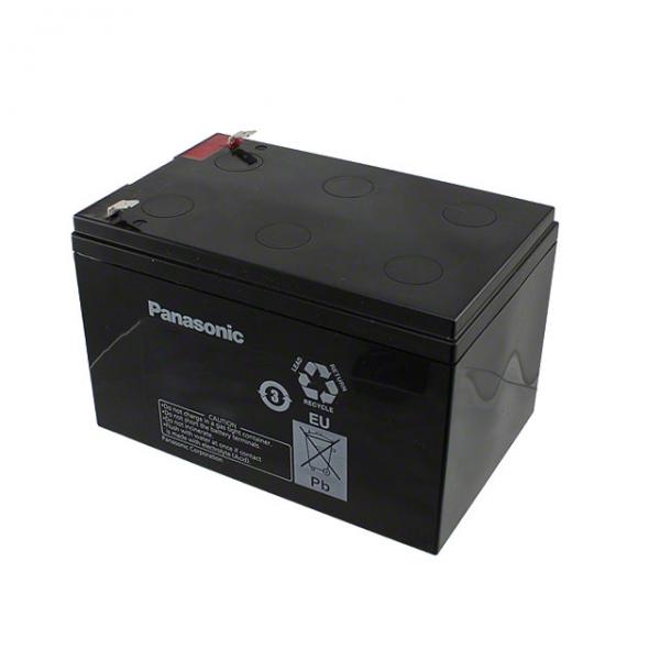 Panasonic - BSG LC-RA1212P1