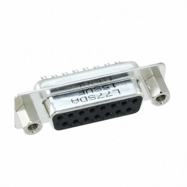 Amphenol Commercial Products L77SDA15SVF