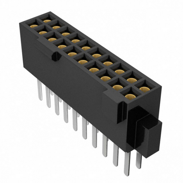 Samtec Inc. SFML-110-T1-S-D