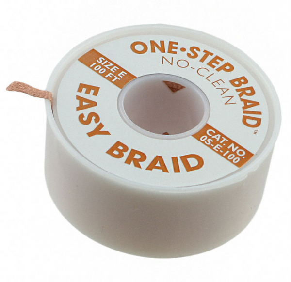 Easy Braid Co. OS-E-100
