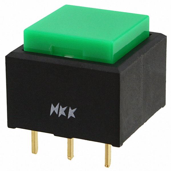 NKK Switches UB15SKG03N-F