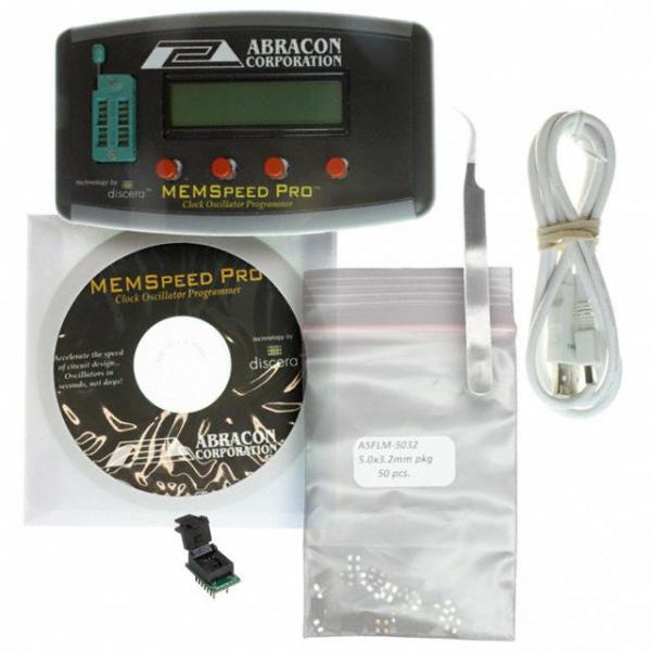 Abracon LLC MEMSPEED PRO ASFLM KIT