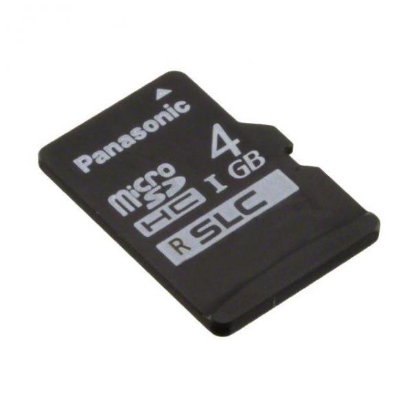 Panasonic Electronic Components RP-SMSC04DA1