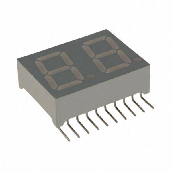 Lumex Opto/Components Inc. LDD-M512RI-RA