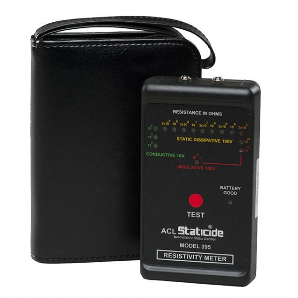 ACL Staticide Inc ACL 395