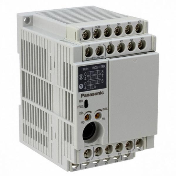 Panasonic Industrial Automation Sales AFPX-C14PD