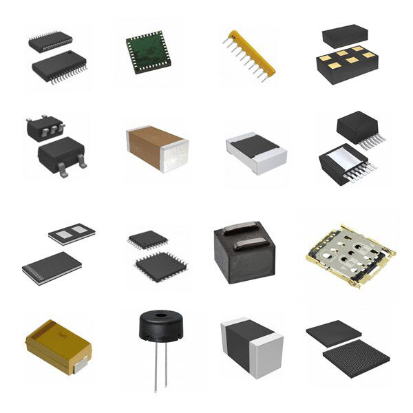 TE Connectivity AMP Connectors 1278861-2