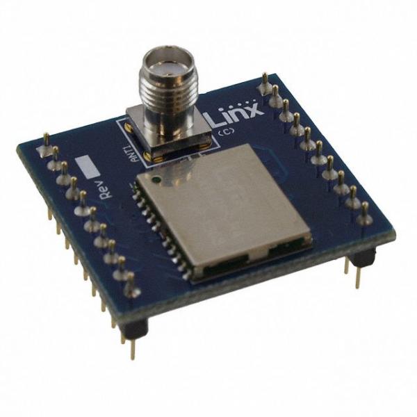 Linx Technologies Inc. EVM-GPS-R4