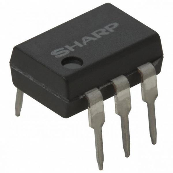 Sharp Microelectronics PR22MA11NTZF