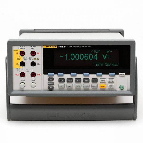 Fluke Electronics 8845A 120V