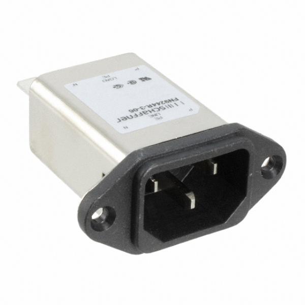 Schaffner EMC Inc. FN9244E-10-06