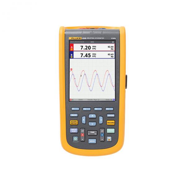 Fluke Electronics FLUKE-125B/NA/S