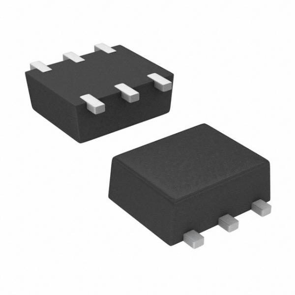 Vishay Siliconix SI1029X-T1-GE3
