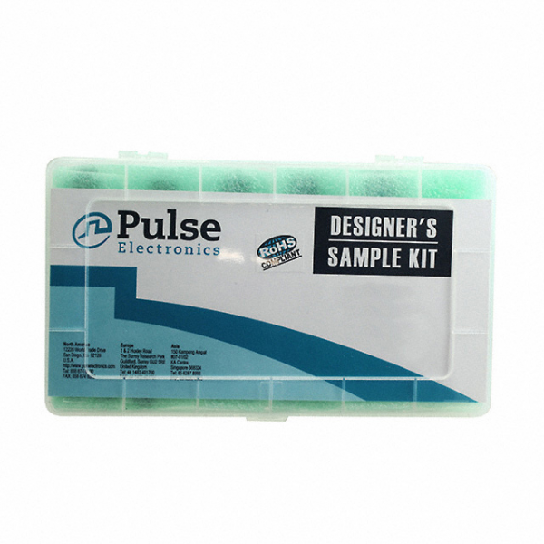 Pulse Electronics Corporation SMTPOWERBEAD1KIT