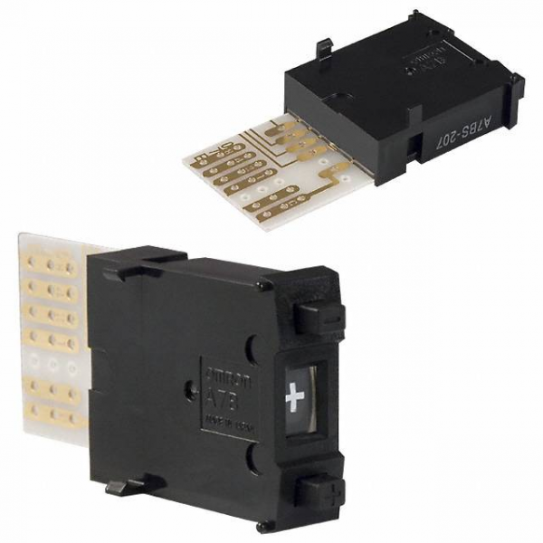 Omron Electronics Inc-EMC Div A7BS-207-PM-1