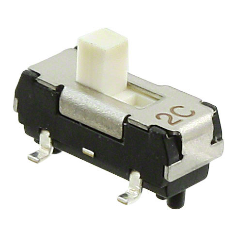 Copal Electronics Inc. CL-SB-12B-02
