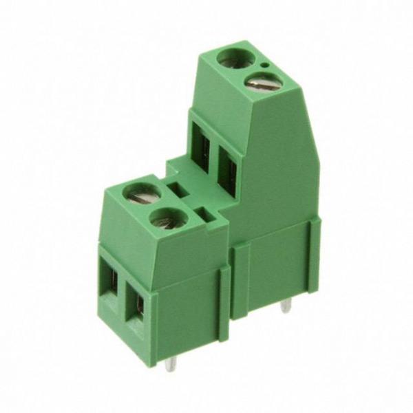 TE Connectivity AMP Connectors 1-796692-0