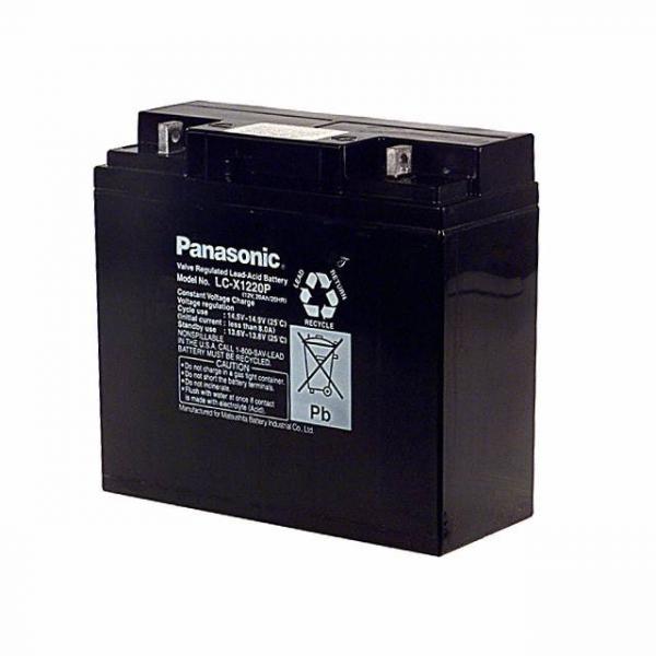 Panasonic - BSG LC-X1220P