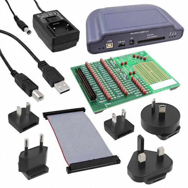 Allegro MicroSystems, LLC ASEK-20-T-KIT-DK